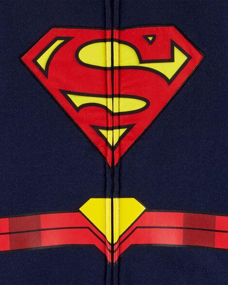 Kangourou à glissière SupermanMC