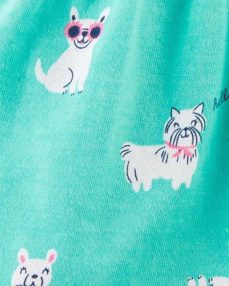 Dog Bodysuit Dress