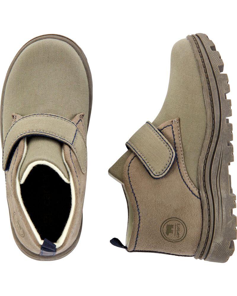 Slip-On Boots, , hi-res