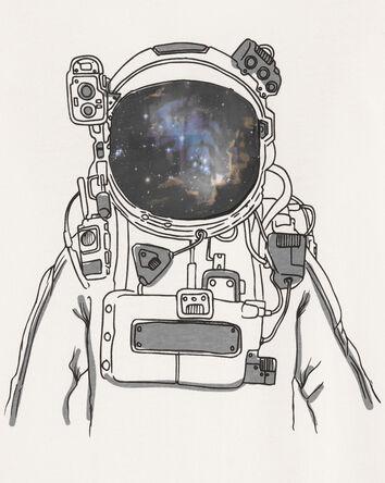 Astronaut Tee