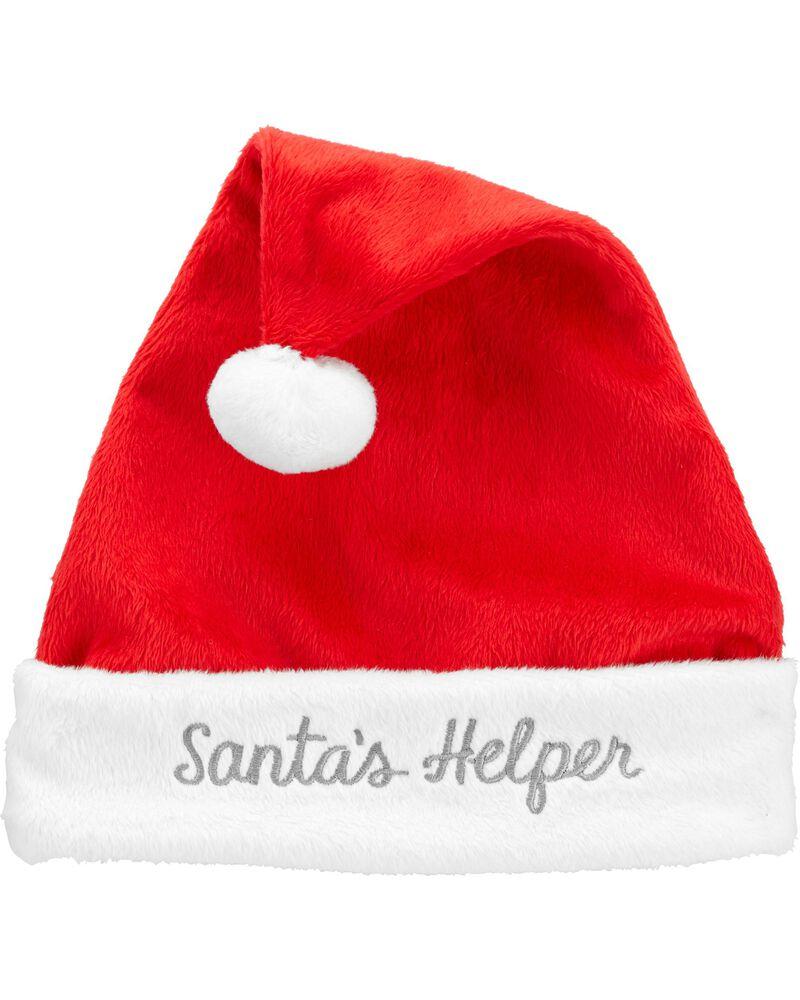 Bonnet père Noël, , hi-res
