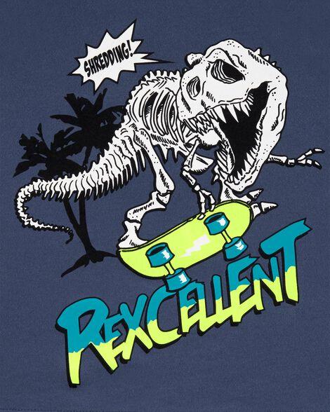 Débardeur T-Rex