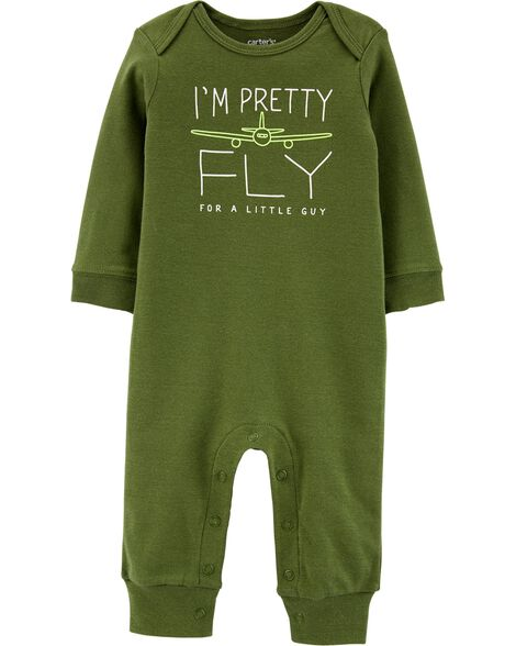 Combinaison Pretty Fly