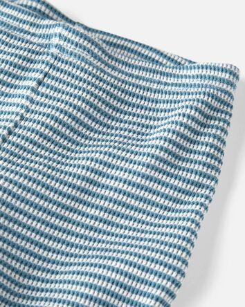 Pyjama 2 pièces en coton biologique...
