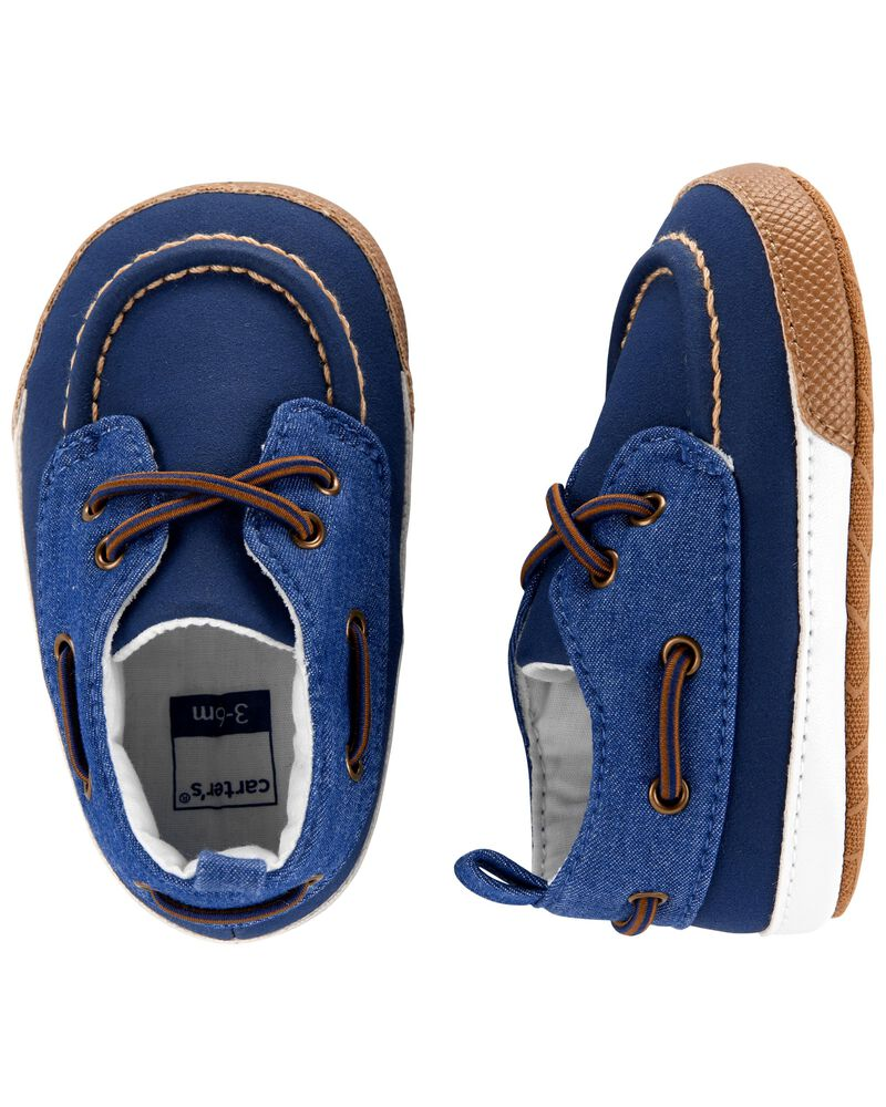 Chaussures de bateau, , hi-res