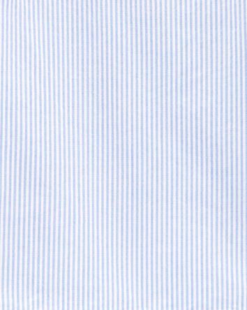 2-Piece Striped Top & Floral Leggin...