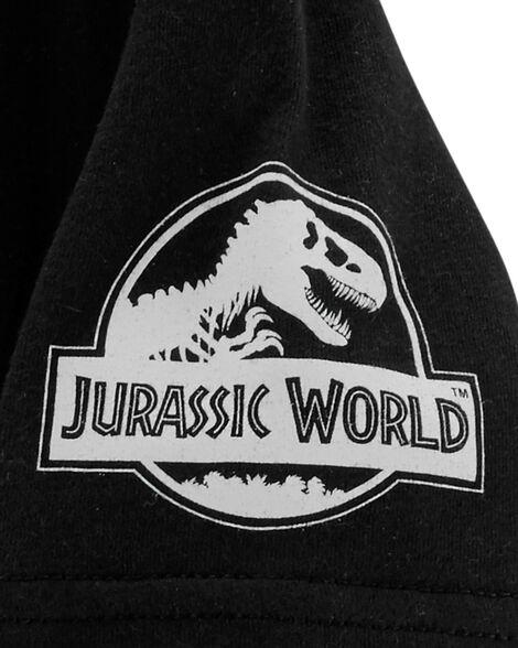 Jurassic World Tee