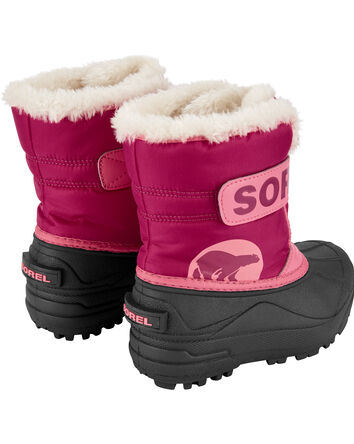 Sorel Snow Commander Winter Boot