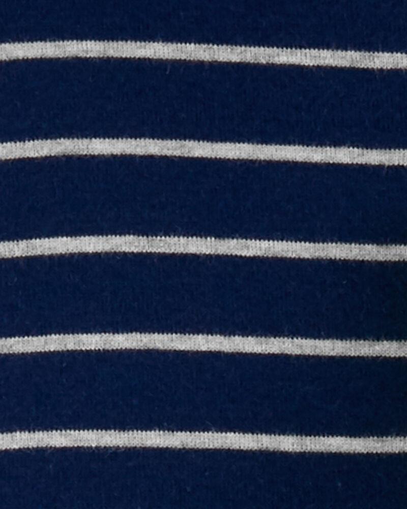 5-Pack Striped Tank Bodysuits, , hi-res
