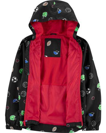 Sports Raincoat