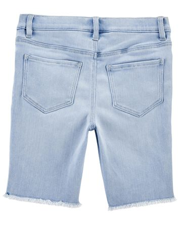 Stretch Skimmer Shorts in Wind Wash