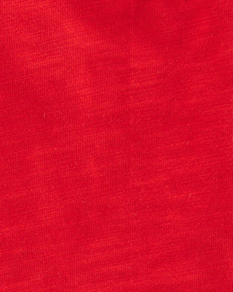 Cache-couche de style polo en jersey, , hi-res