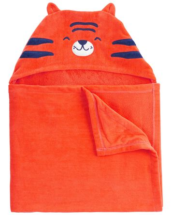 Tiger Terry Towel