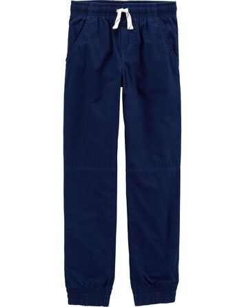 Everyday Pull-On Pants