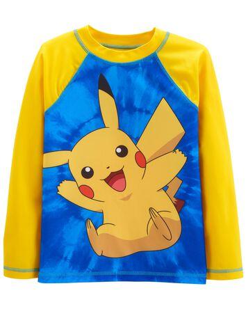 Maillot dermoprotecteur Pokémon