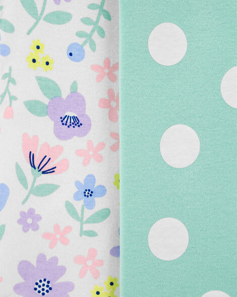 Emballage de 5 cache-couches originaux à motifs