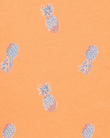 Débardeur avec poche à ananas