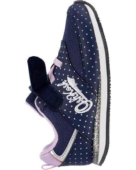 Chaussures de sport à logo