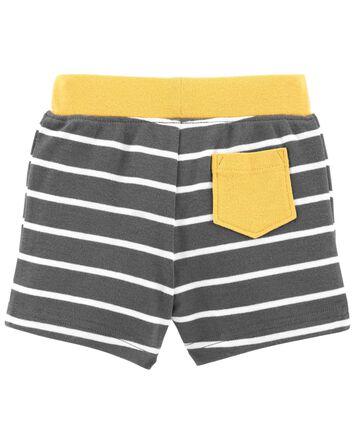 2-Piece Pineapple Bodysuit & Short...