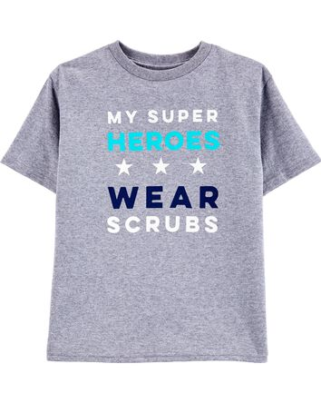My Super Heroes Wear Scrubs