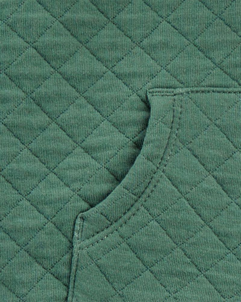 3-Piece Dinosaur Little Vest Set, , hi-res