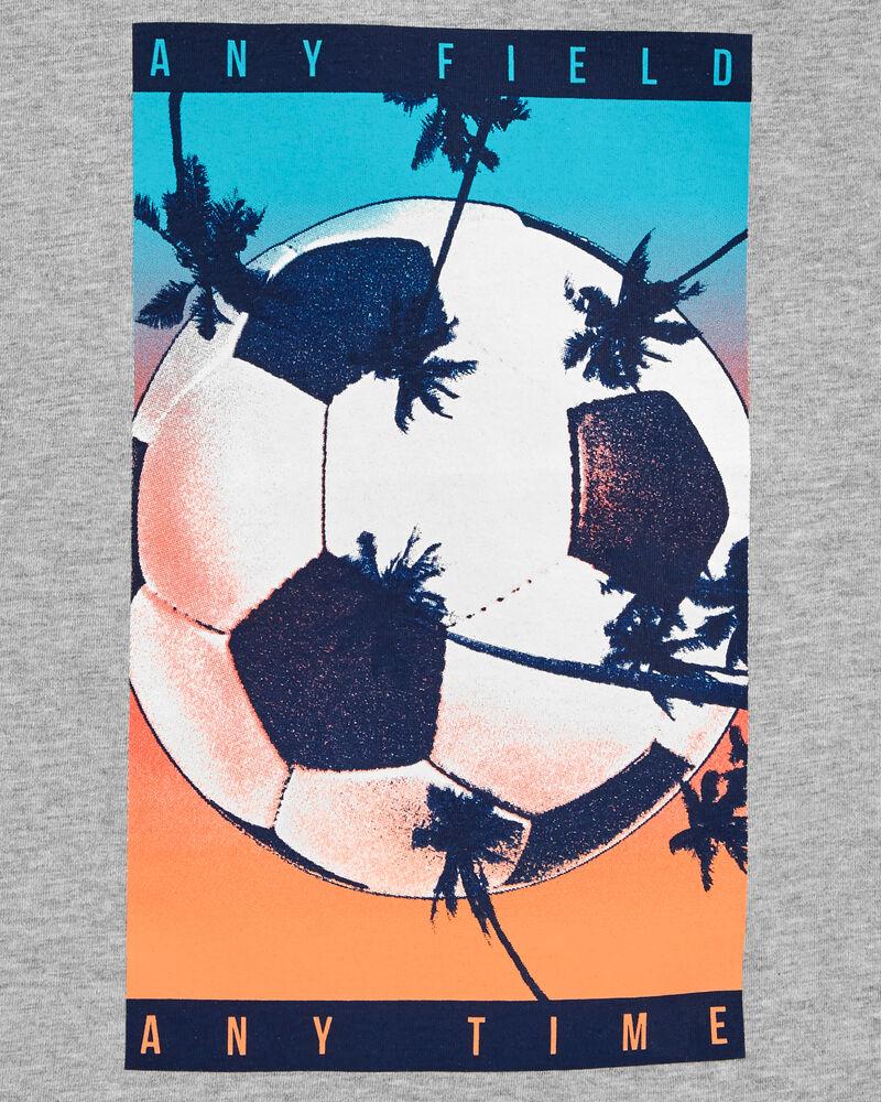 Débardeur à motif soccer, , hi-res