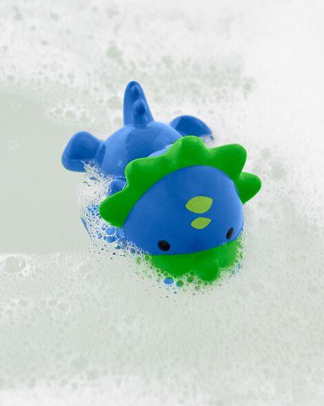 Zoo Light Up Bath Toy