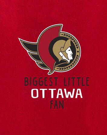 NHL Ottawa Senators Bodysuit