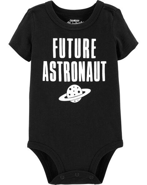 Future Astronaut Bodysuit