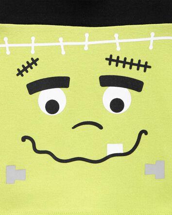 2-Piece Frankenstein Tee & Striped...