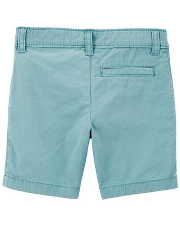 Short sans plis