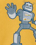 Robot Jersey Tee, , hi-res