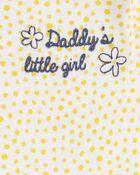 Daddy's Girl Original Bodysuit, , hi-res