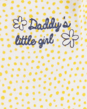 Cache-couche original Daddy's Girl
