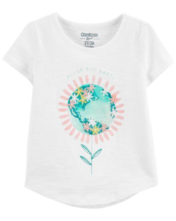 T-shirt Plant Earth