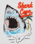 T-shirt Shark Cove, , hi-res