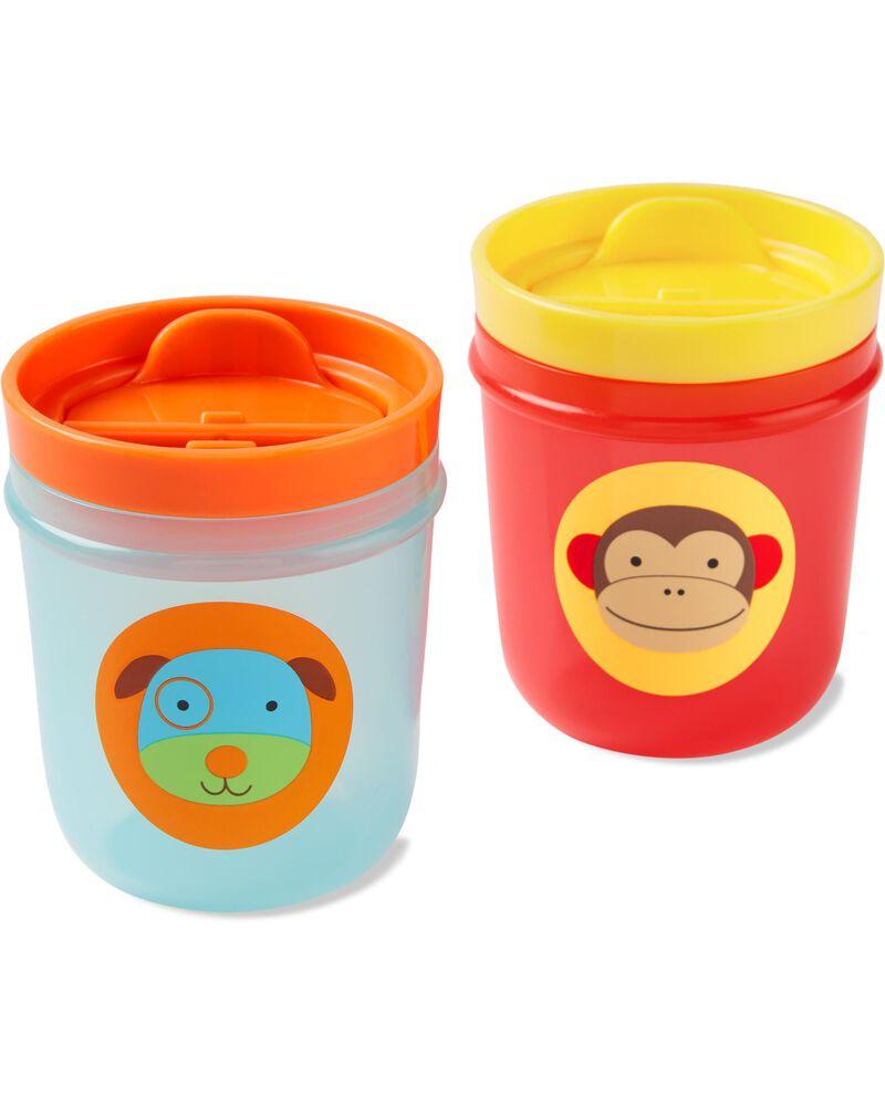 Zoo Tumbler Cups, , hi-res