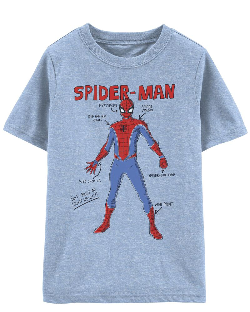 Spider-Man Tee, , hi-res