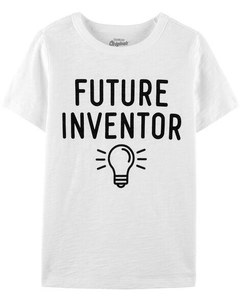 Future Inventor Tee