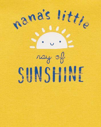 Cache-original Nana's Sunshine