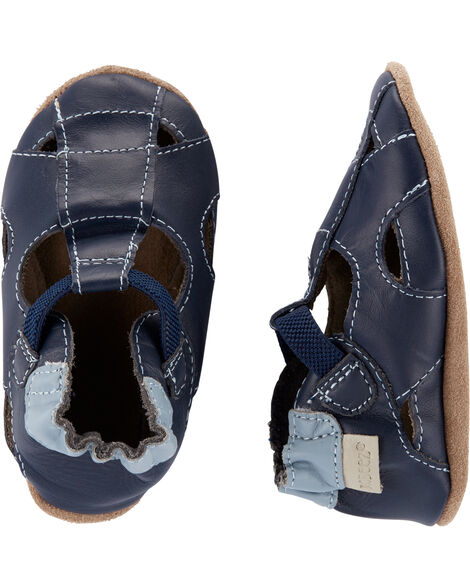 Fisherman Sandal Soft Sole Baby Shoes