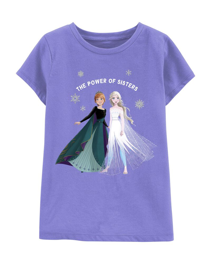 T-shirt Reine des Neiges, , hi-res
