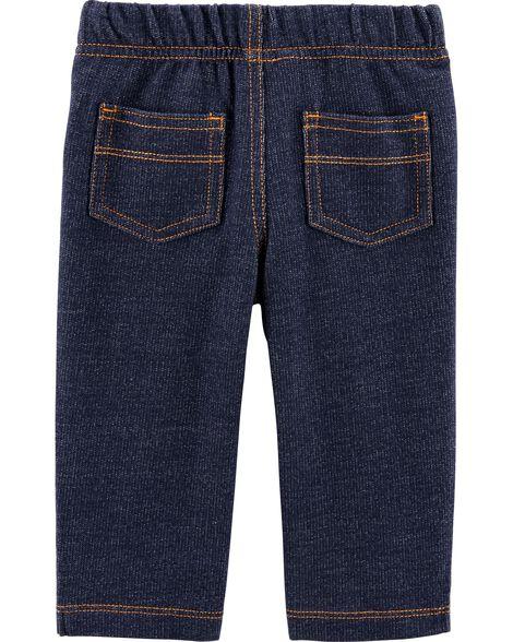 2-Piece Bear Henley Bodysuit Pant Set