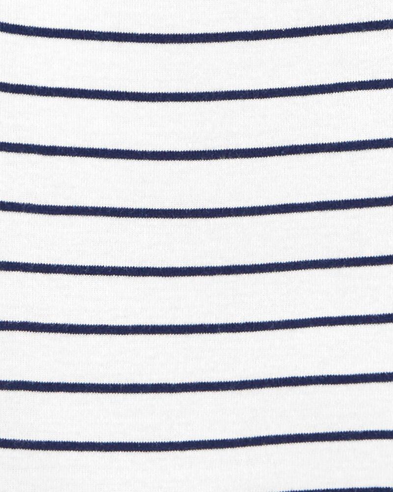 Emballage multiple 5 cache-couches sans manches motif baleine, , hi-res