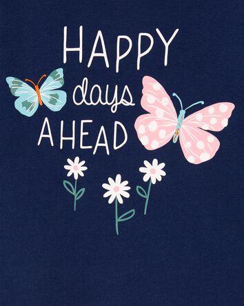 T-shirt Happy Days