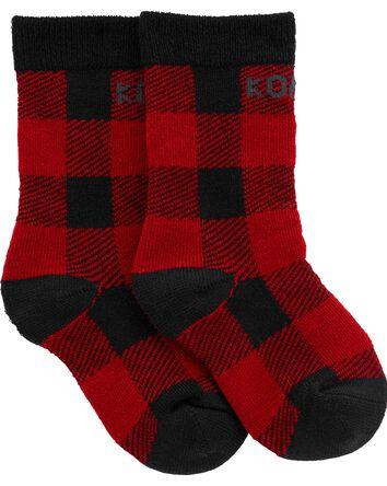 Kombi The Lodge Sock