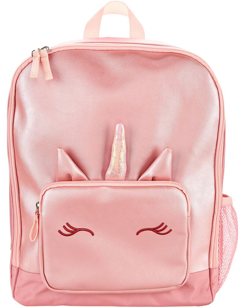 Unicorn Backpack, , hi-res
