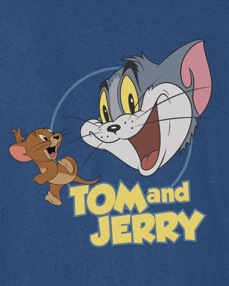 T-shirt Tom & Jerry, , hi-res