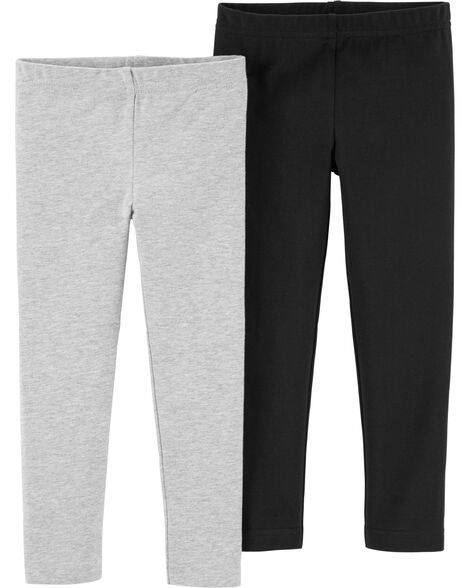 2-Pack Leggings