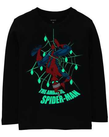 Spider-Man Holiday Tee